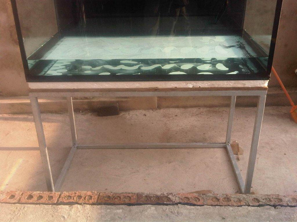 Diy Metal Stand Marine Aquariums South Africa