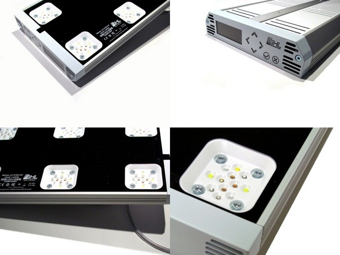 RSS - GHL Mitras LX 6100 hands-on: diverse LED color in a sleek ...
