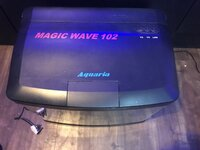 Aquaria Magic Wave 102