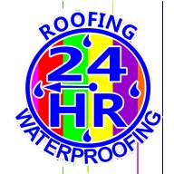 24 Hr Waterproofing