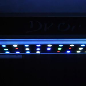 LED Unit Colours